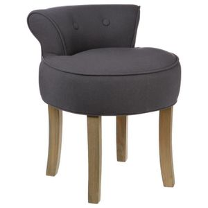 tabouret achat vente tabouret pas cher cdiscount. Black Bedroom Furniture Sets. Home Design Ideas