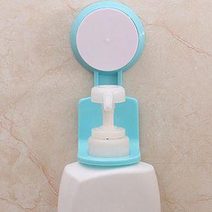 PORTE ACCESSOIRE Forte Ventouse Gel Douche Shampooing Salle de bain
