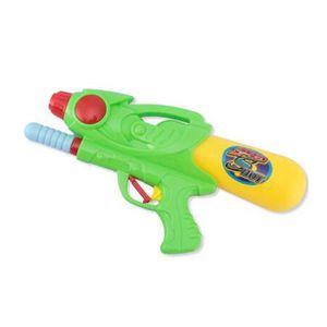 Enfants jouet semblant pistolet fusil Style Ensemble 6 pièces Fléchettes /& objectifs NEUF
