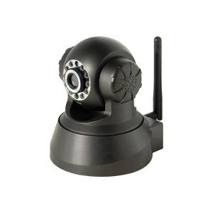 CAMÉRA IP Camera ip int mjpeg wifi motorisee