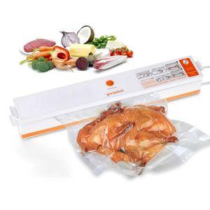 automatique One Touch Qualité européen Prestige scelleuse sous vide VACUUM Food Sealer