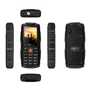 SMARTPHONE VKWorld nouvelle Pierre v3 IP68 Waterproof télépho