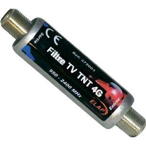 REPETEUR DE SIGNAL Filtre 4G Elap 330120