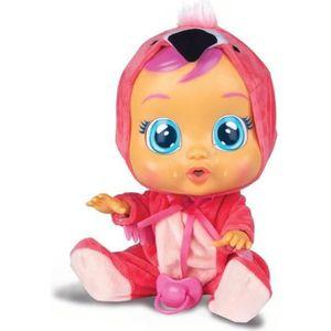 POUPON CRY BABIES Poupon Fancy