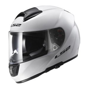 CASQUE MOTO SCOOTER Casque LS2 VECTOR SOLID FF397