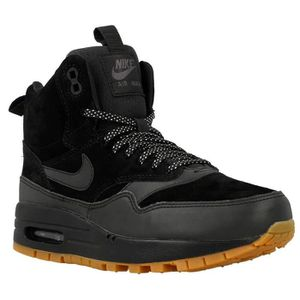 new arrival 1a189 e7274 Chaussures Nike Wmns Air Max 1 Mid Snkrb