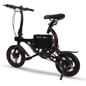 VÉLO ASSISTANCE ÉLEC VELO ASSISTANCE ELECTRIQUE C6 E BIKE E-Scooter Cyc