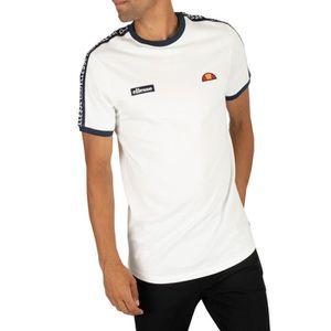 T-SHIRT Ellesse Homme Fede T-shirt, Blanc
