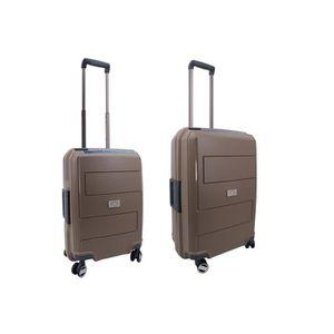 SET DE VALISES Lot de 2 valises, valise cabine et valise 65 cm 4