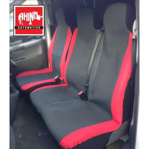 housse de siege renault trafic achat vente housse de siege renault trafic pas cher cdiscount. Black Bedroom Furniture Sets. Home Design Ideas