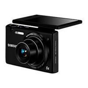 APPAREIL PHOTO COMPACT SAMSUNG - MultiView MV800 - Noir