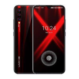 SMARTPHONE UMIDIGI X 4G smartphone 4Go 128Go 6,35 pouces AMOL