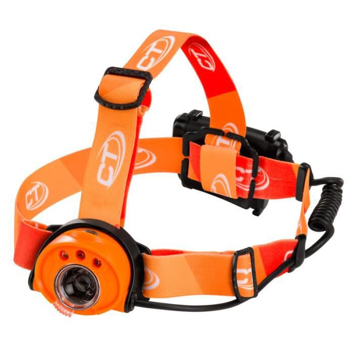 Eclairage Lampes frontales Climbing Technology Lumex Pro