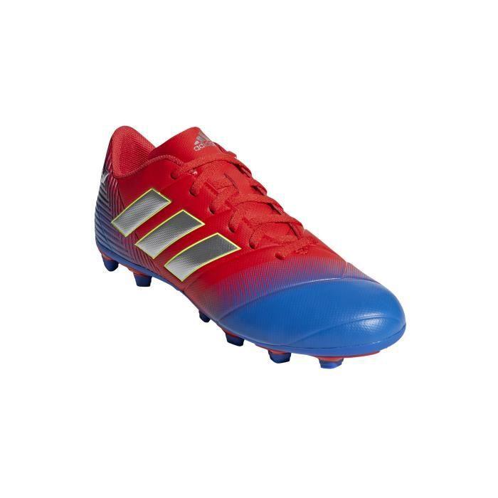 Chaussures de football adidas Nemeziz Messi 18.4 FG