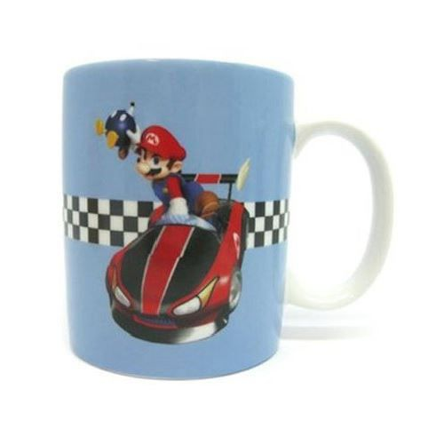 mug mario kart achat vente mug mario kart pas cher. Black Bedroom Furniture Sets. Home Design Ideas