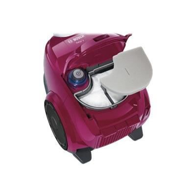 bosch aspirateur sans sac relyy 39 y bgs3210 violet achat. Black Bedroom Furniture Sets. Home Design Ideas