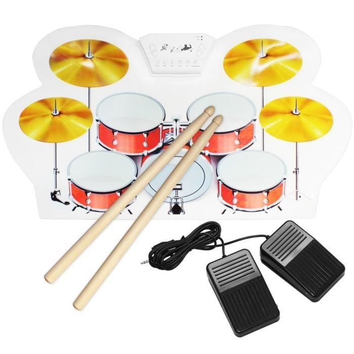 Sonor E-Drum Add-on Pack Hocker und Pedal