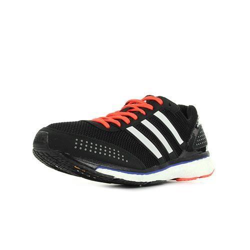 Chaussures Adidas Adizero Adios Boost - Prix pas cher - Cdiscount
