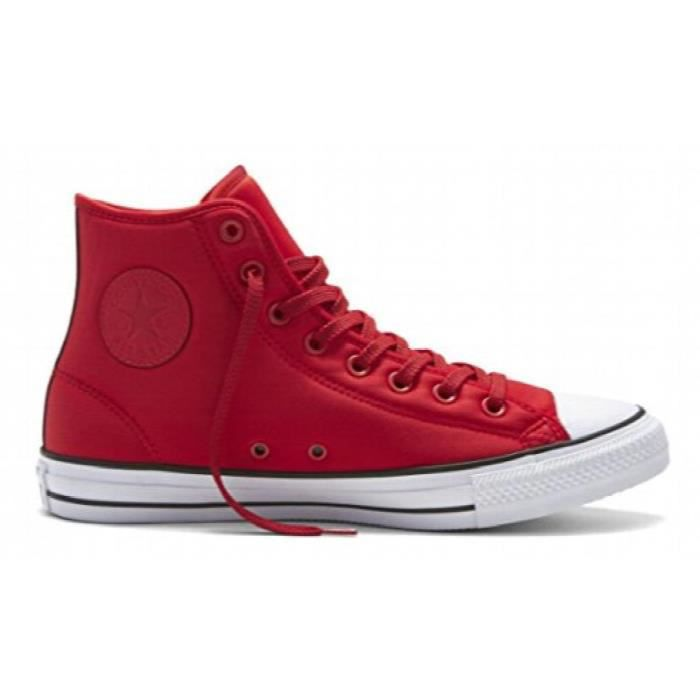 Converse Unisexe Chuck Taylor All Star Salut-top Chaussures FPI4M Taille-42