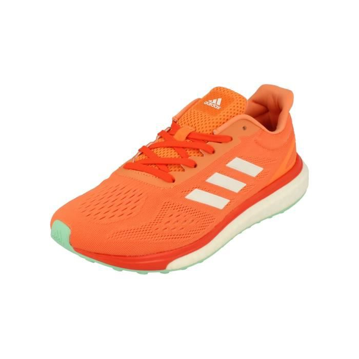 Adidas Response It Boost Femme Running Trainers