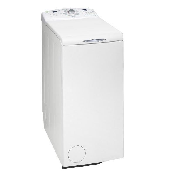 lave linge top 1200 tr whirlpool achat vente lave linge cdiscount