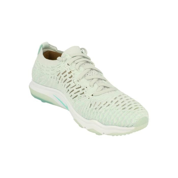 Nike Femmes Air Zoom Fearless Flyknit Running Trainers 850426 Sneakers Chaussures 104 7BEOQ4Nw1