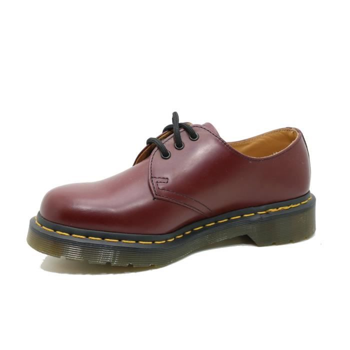 Femme - CHAUSSURE - DOCTOR MARTENS - zapato mujer - DOCTOR MARTENS - (36) oAdCY