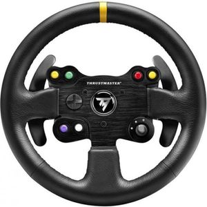 VOLANT PC Thrustmaster Volant TM LEATHER 28GT WHEEL ADD-ON -