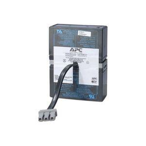 BATTERIE INFORMATIQUE APC Replacement Battery Cartridge #33 - Batterie …