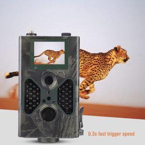 CAMÉRA SPORT Caméra de chasse infrarouge 1080P de message de té