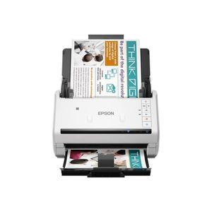 SCANNER EPSON WorkForce DS-570W - Scanner de documents - R