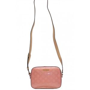 SAC À MAIN Sac bandoulière Guess PS669112-rose 23 x 17 x 6 Ro