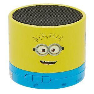 ENCEINTE NOMADE LEXIBOOK - BT010DES Enceintes PC - Stations MP3 RM