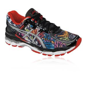 CHAUSSURES DE RUNNING Asics Hommes Gel-Kayano 22 Nyc Chaussures De Cours cc06c88b22ca7