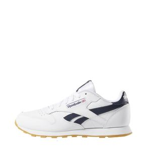 BASKET Basket Junior Reebok CLASSIC LEATHER - DV4567
