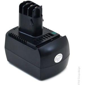 NX 12V 3Ah 6.25486 ; 625486 Batterie visseuse perceuse perforateur