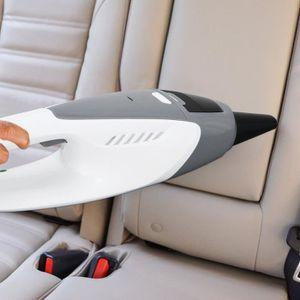 ASPIRATEUR A MAIN Portable aspirateur à main USB rechargeable Nettoy