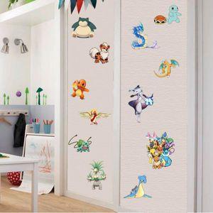 STICKERS Sticker Décoration murale Salon Chambre Enfants Po