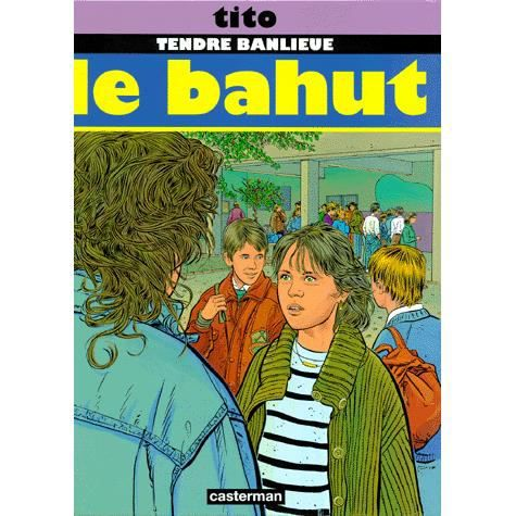 Tendre Banlieue Tome 5