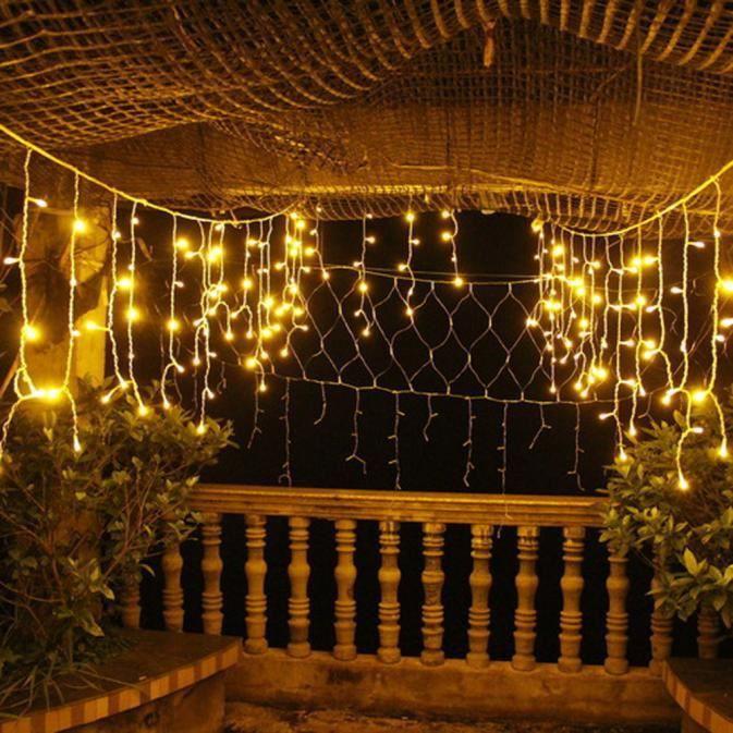 BANDE LED - RUBAN LED 120 LED Fée chaîne solaire LED Ampoule pour Garden Party de mariage de Noël Décor YE_u129 Jeffrey 456 zl
