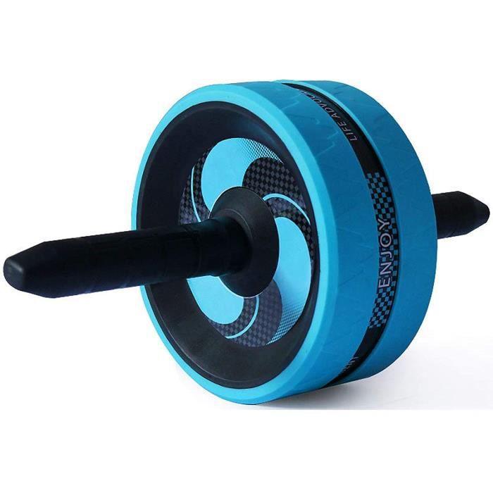 APPAREIL ABDO Roulette Sport Abdos,poulie Musculation Accessoire Musculation Abdos Appareil Fitness Maison Kit De Sport Maison227