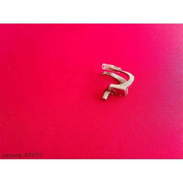 MACHINE A COUDRE,Accessoires de pièces détachées pour MACHINES à coudre,Boucles à coudre de haute qualité,LOOPER Y68217 pour