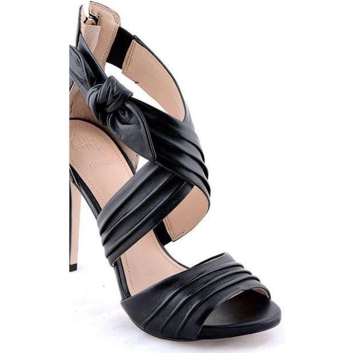 sandales / nu pieds lea03 femme guess flazl2
