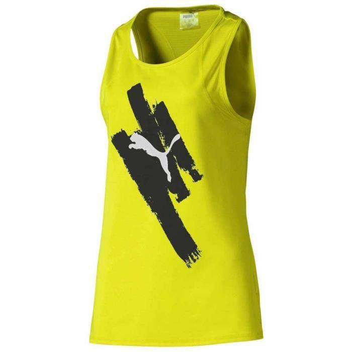 Vêtements femme T-Shirts Puma Be Bold Graphic