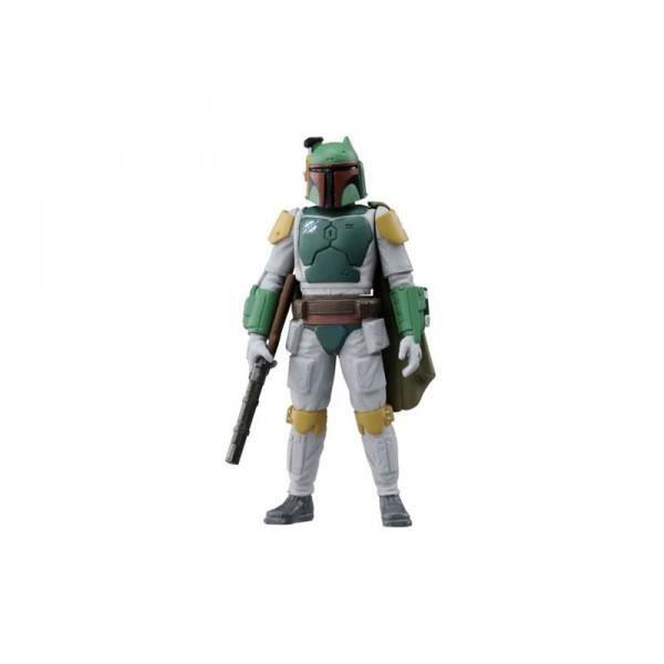 Figurine Star Wars - Boba Fett Métal Collection 6c