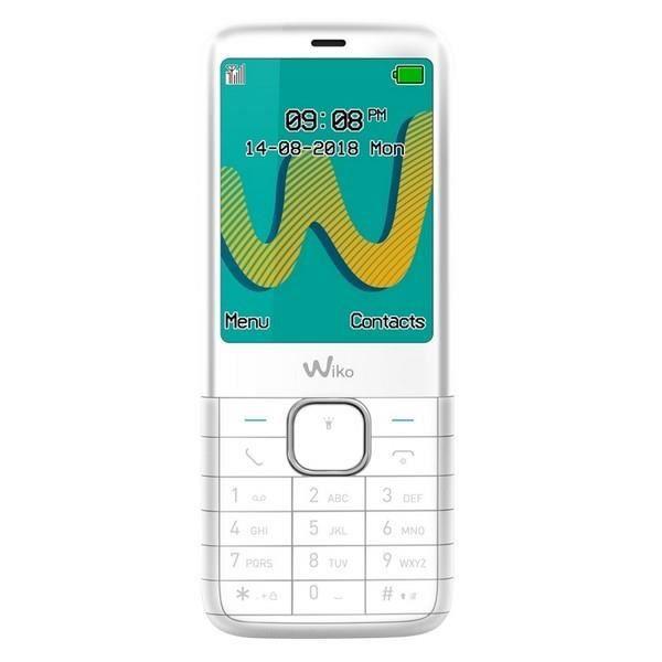 Téléphone Portable WIKO MOBILE RIFF 3 PLUS 2,4- Bluetooth