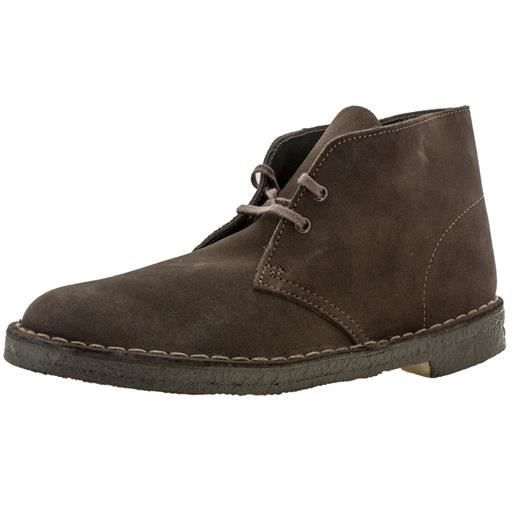 desert boot homme clarks desert boot marron achat vente bottine cdiscount. Black Bedroom Furniture Sets. Home Design Ideas
