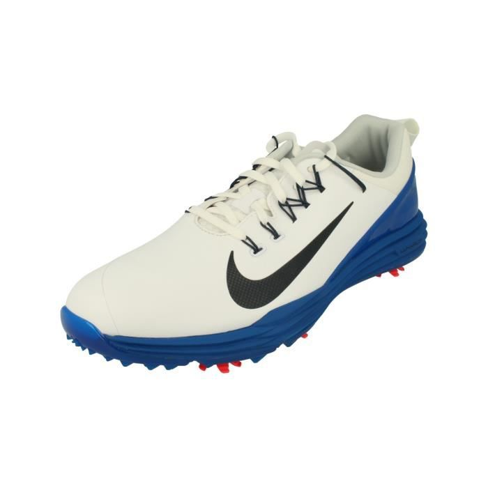 Nike Lunar Command 2 Hommes Golf Chaussures 849968 Sneakers Trainers 103