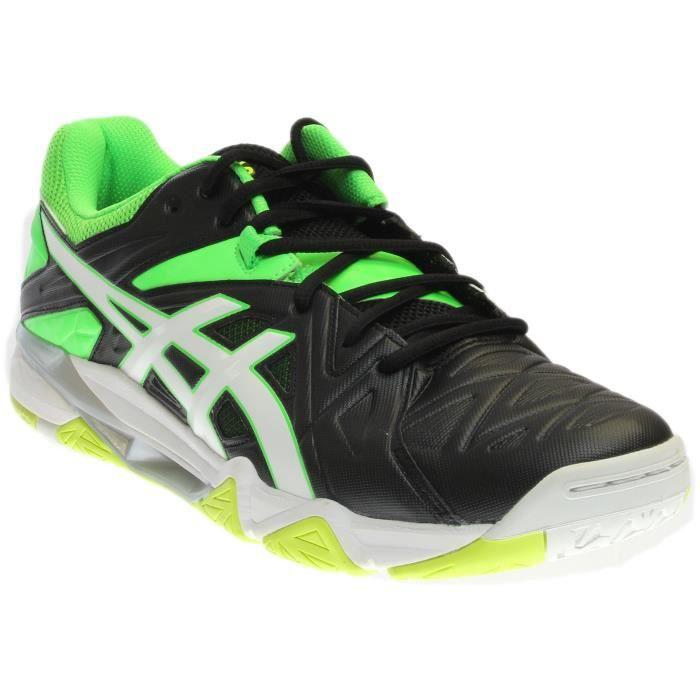 asics volley soldes
