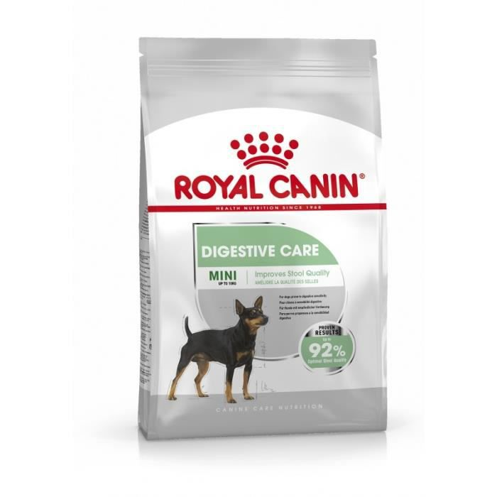CROQUETTES Royal Canin Care Nutrition Mini Digestive Care.8 k
